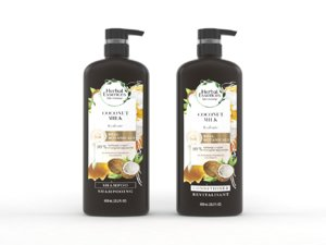 3D herbal essences shampoo conditioner