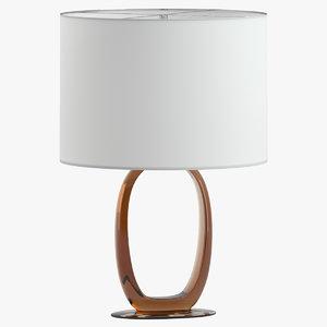lamp 143 3D