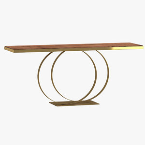 table 147 3D model