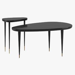 table 149 3D model