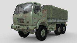fap 2026 bs 3D model