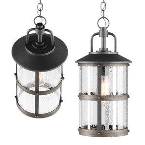 3D hinkley lantern