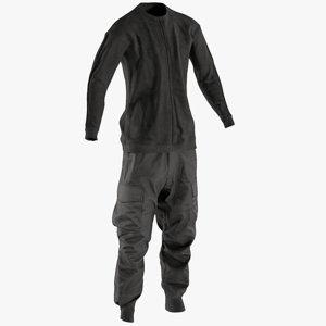 realistic men s pants model