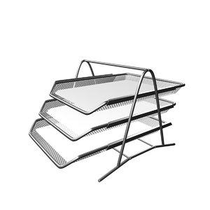paper tray model