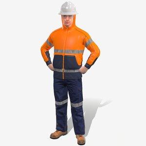 vr safety - model