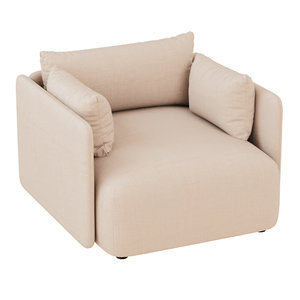 armchair offset 3D model
