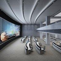 Big Data Monitoring Center