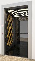 Honeycomb elevator