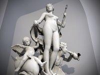 Fountain of Venus