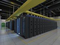 Computer Server Room 1