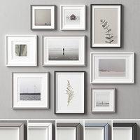 Picture Frames Set -156