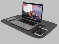 Apple Set (Macbook, Iphone, Watch)