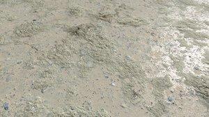 Dirt Terrain PBR Pack 5
