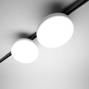 delta light interior 3D model