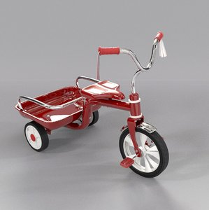 3D wheels
