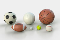Balls Pack
