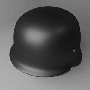 3D m35 helmet