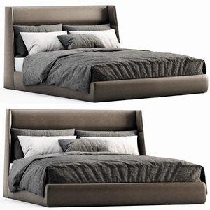 3D poliform bed model