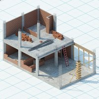 Simple construction n2