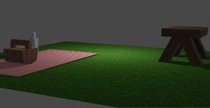 picnic model