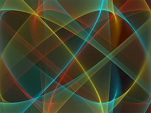 Abstract image 6
