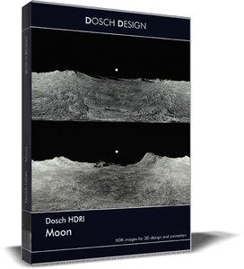 Dosch HDRI - Moon