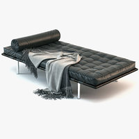 barcelona couch daybed