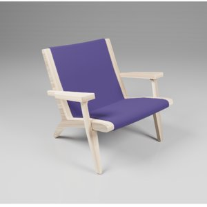chair furniture seat 3D