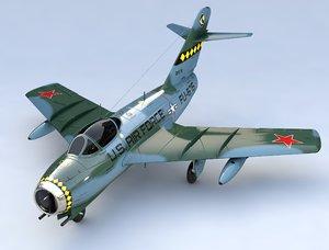 aircraft jet air 3D
