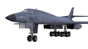 3D aircrafts