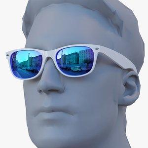 sunglasses new classic style model
