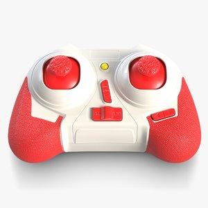 drone controller hubsan q4 model