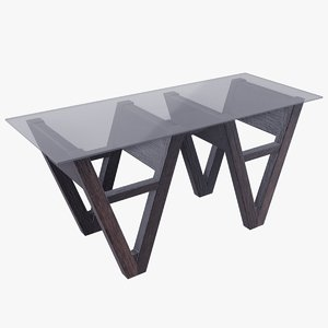 ruoms table model
