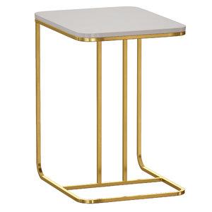 3D table marble audrey