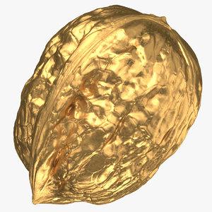 walnut 04 gold model