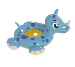 inflatable rhino 3D model