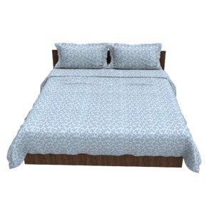3D bed pillows model