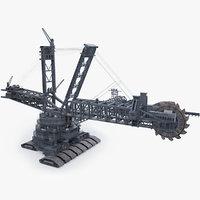 Krupp Bagger 288