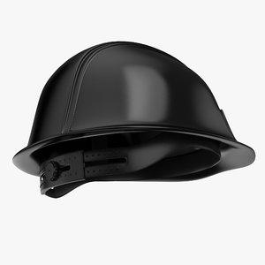 hard hat model