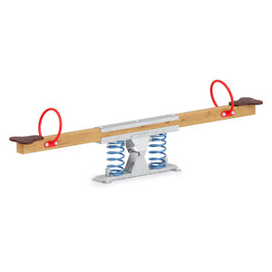 3D horizontal swing model