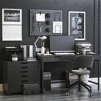 IKEA office workplace 15