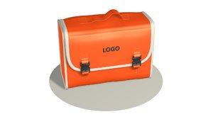 case briefcase model