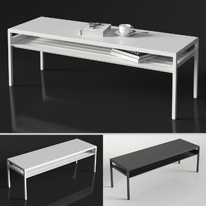 Table Ikea 3d Models For Download Turbosquid