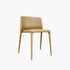 chair v44 3D model
