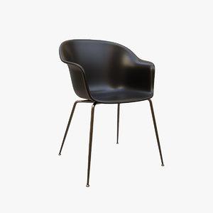chair v42 3D model