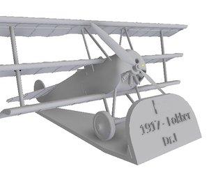 3 aviones model