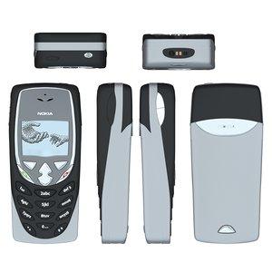 3D nokia 8310