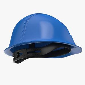 hard hat - 3D model