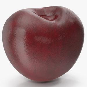 3D cherry fruit 2