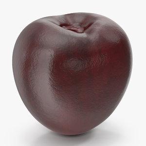 cherry fruit 3 3D